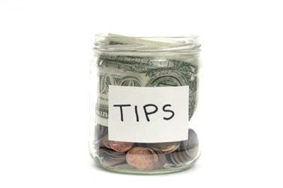 Https Andersonadvisors Com Receiving Tips Can Taxing