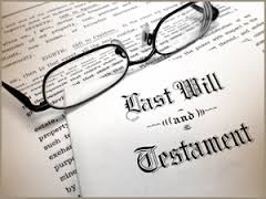 Have You Reviewed Your Will or Trust Lately?