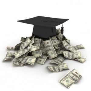 Borrowing Money to Finance an Education?