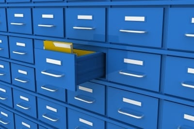 When Can You Dump Old Tax Records?
