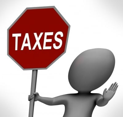 Tax Problems and Controversies Webinar