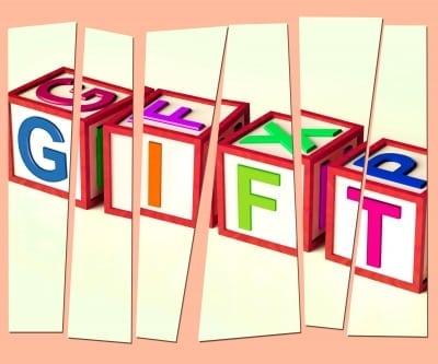 Tax Smart Gifting