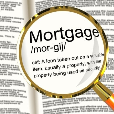 Refinanced Mortgage Interest May Not All Be Deductible