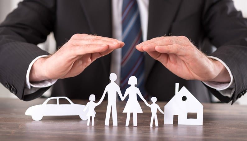 Securing Your Family's Future through Asset Protection