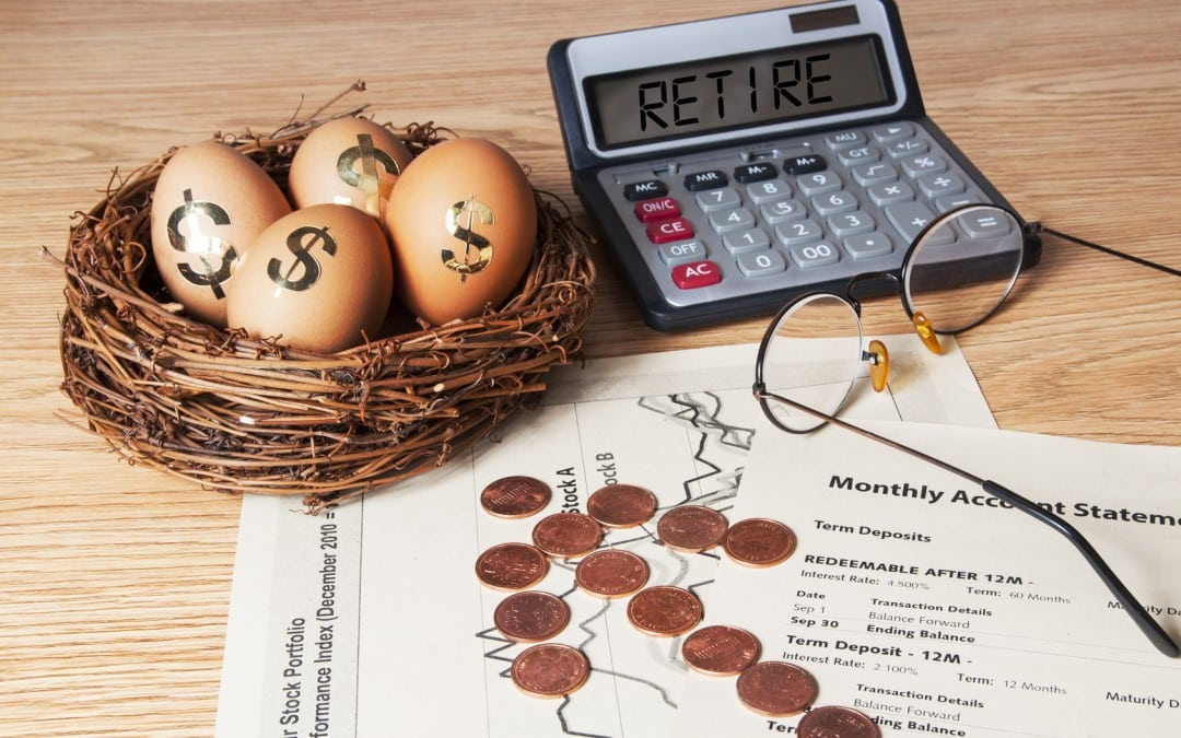 Financially Planning for Retirement