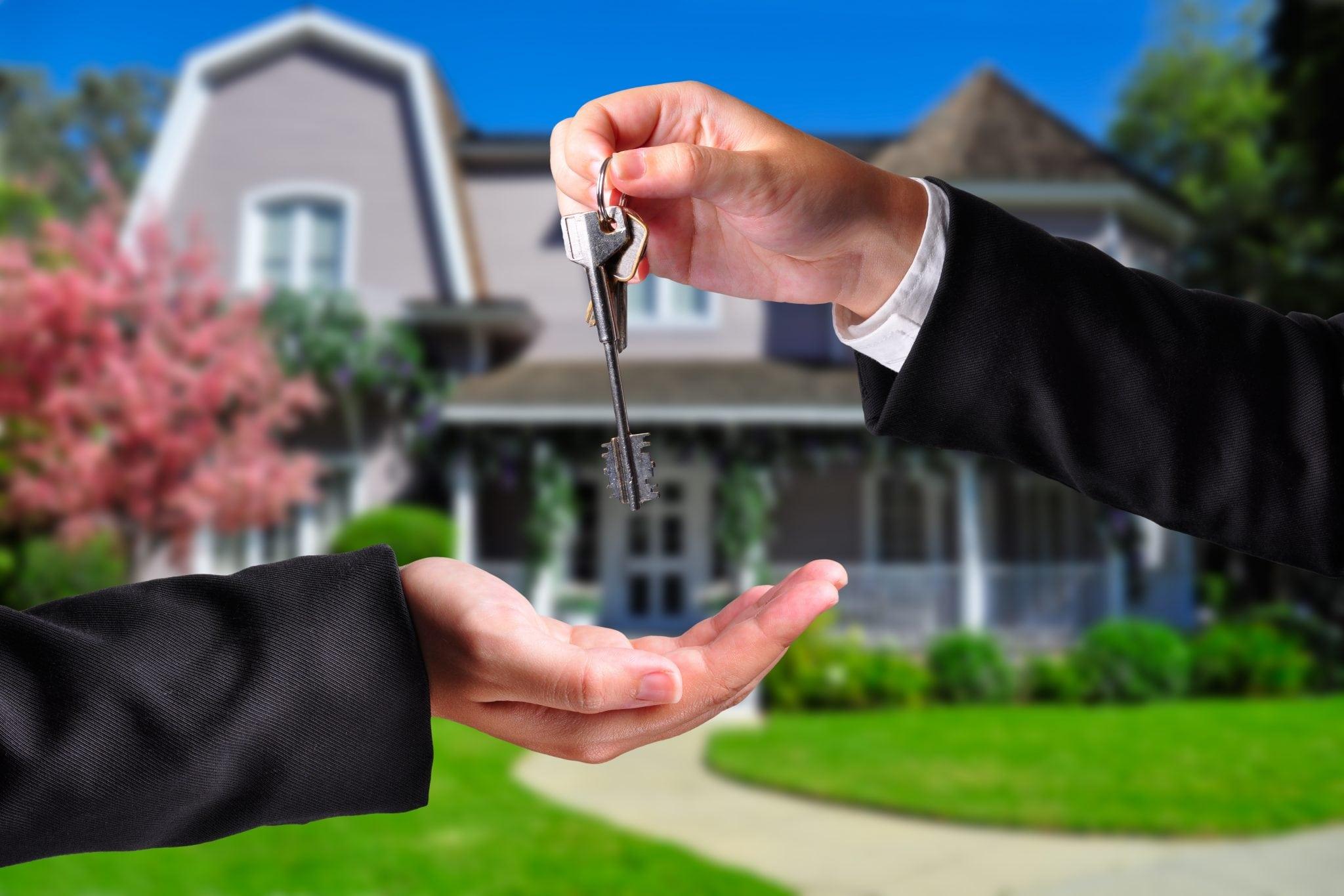 Где можно купить недвижимость за 4000