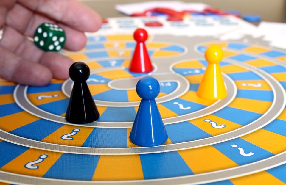What Board Games Teach About Real Estate Investing