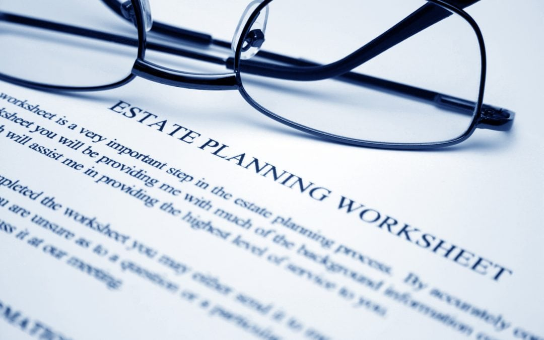 3 Quick Estate Planning Tips to Avoid Later Problems