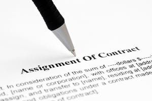 How to Properly Assign a Real Estate Contract