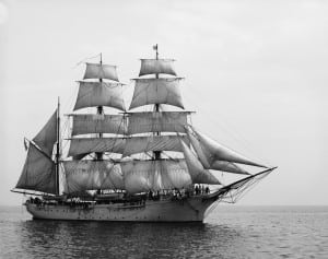 """On the Asset Protection """"High Seas"""":  Transferring Encumbered Real Estate into Your LLC"""