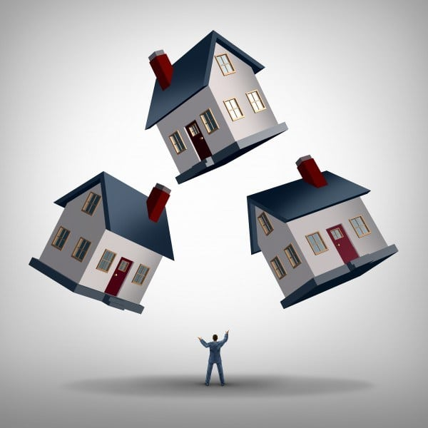 Caution! Flipping Real Estate in an LLC could DOUBLE your taxes!