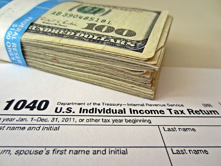 Is a Tax Audit Coming Your Way?