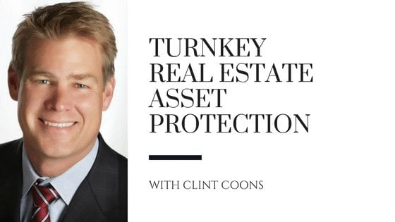 Video: Turnkey Real Estate Asset Protection