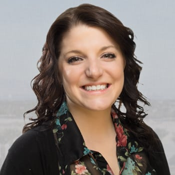 Erica Terrell