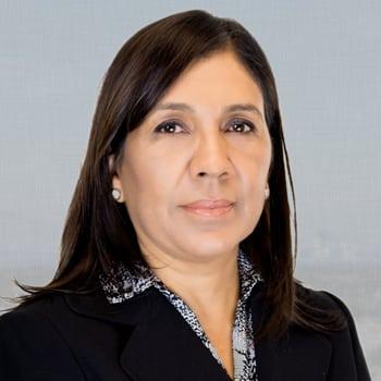 Lulu Mendiola