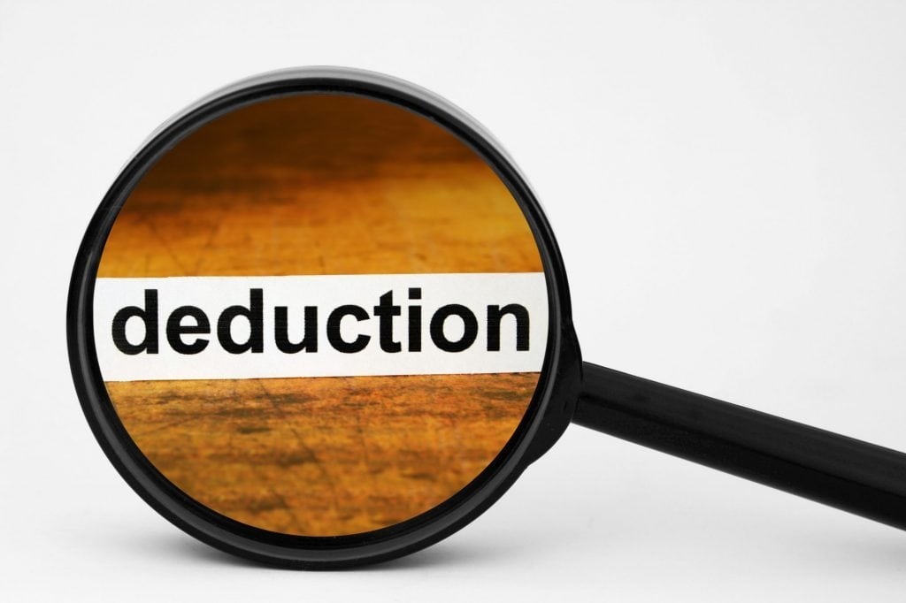 A Video Guide to Deducting Expenses
