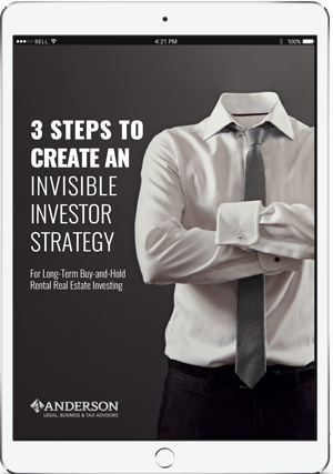 Invisible Investor Book