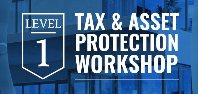 Asset Protection and Tax Advisors - Anderson Business Advisors