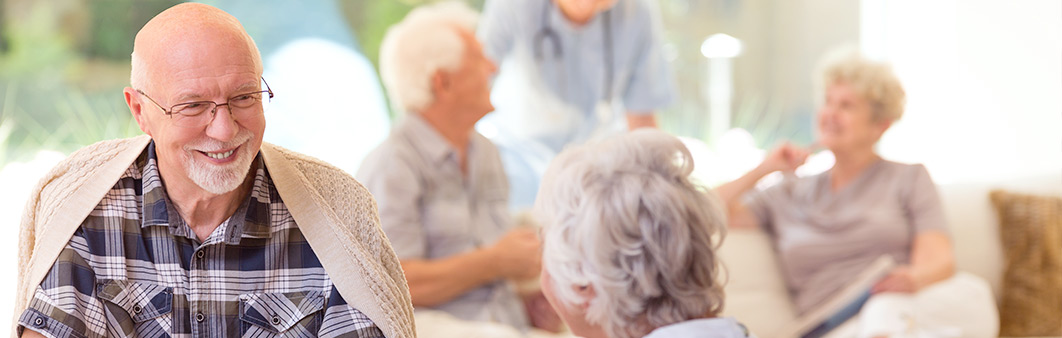 Residential Assisted Living Real Estate: 5 Ways to Protect Your