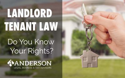 Landlord Tenant Law: Do You Know Your Rights?
