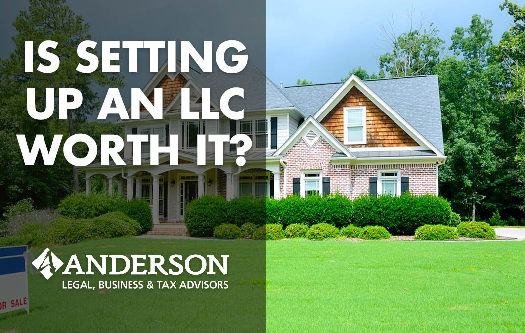 Is Setting Up an LLC Worth it? How to Set Up an LLC for Real Estate Investing