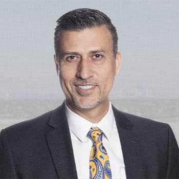 Ricardo Gonzalez, CPA