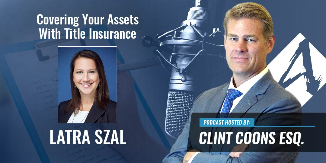 Covering Your Assets With Title Insurance
