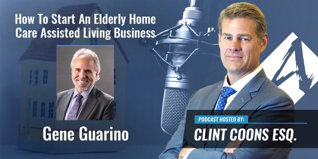 How To Start An Elderly Home Care Assisted Living Business