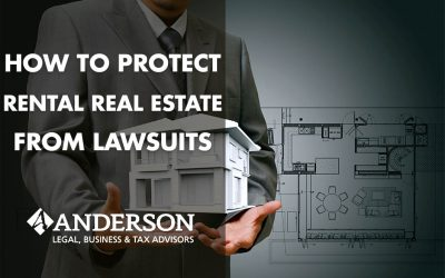 How to Protect Rental Real Estate from Lawsuits