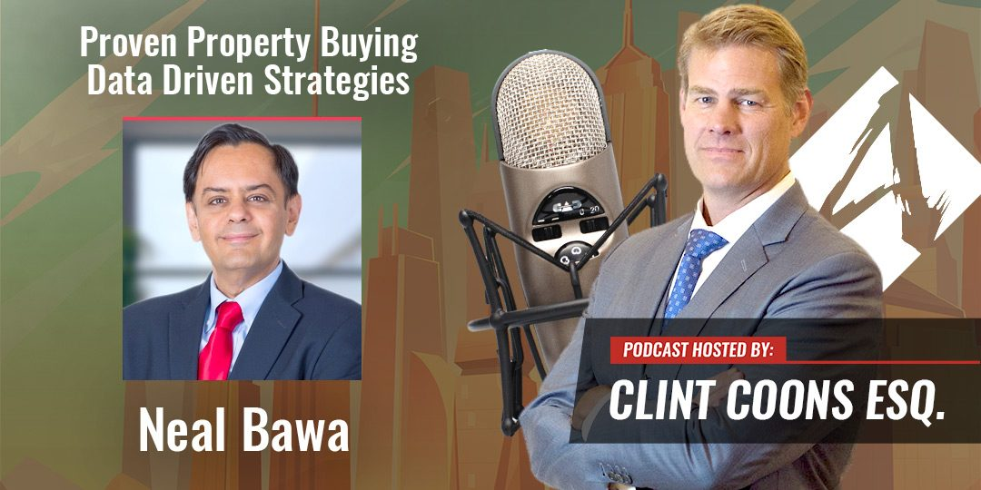 Proven Property Buying Data Driven Strategies