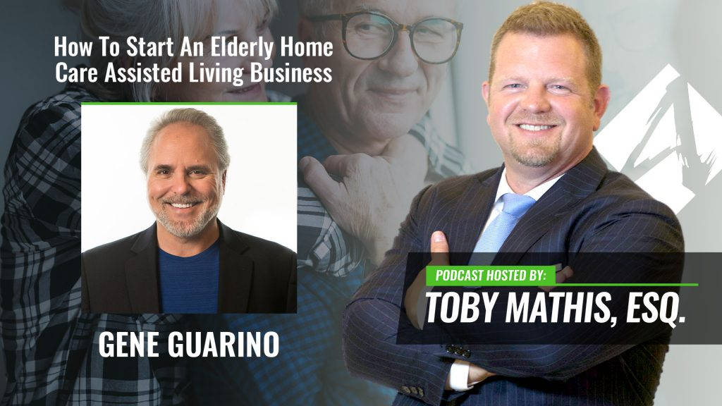 How To Start An Elderly Home Care Assisted Living Business (Prt 2)