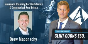 Insurance Planning For Multifamily & Commercial Real Estate
