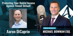 Protecting Your Rental Income Against Tenant Default