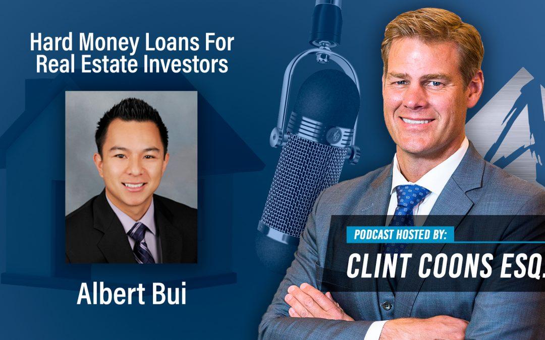 Hard Money Loans For Real Estate Investors
