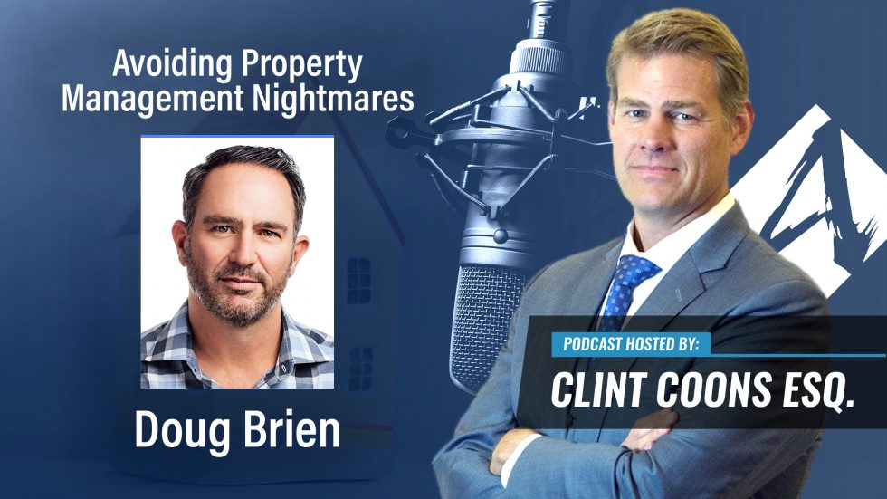 Avoiding Real Estate Property Management Nightmares