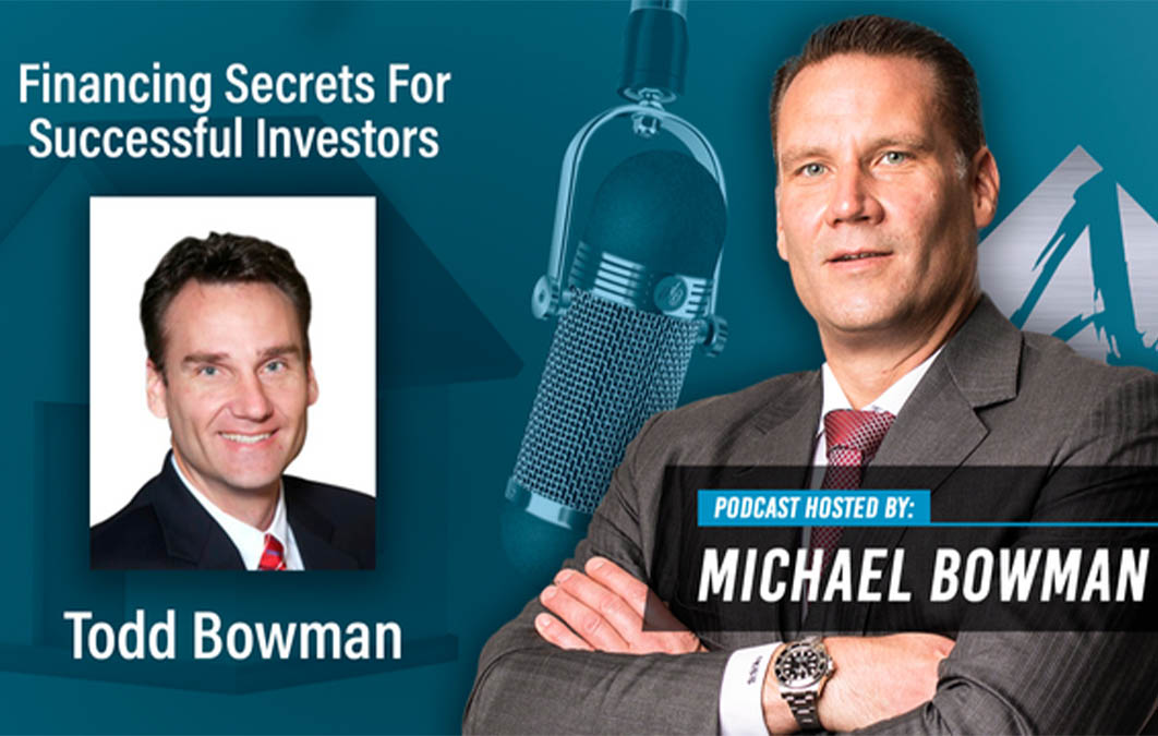 Financing Secrets For Successful Investors