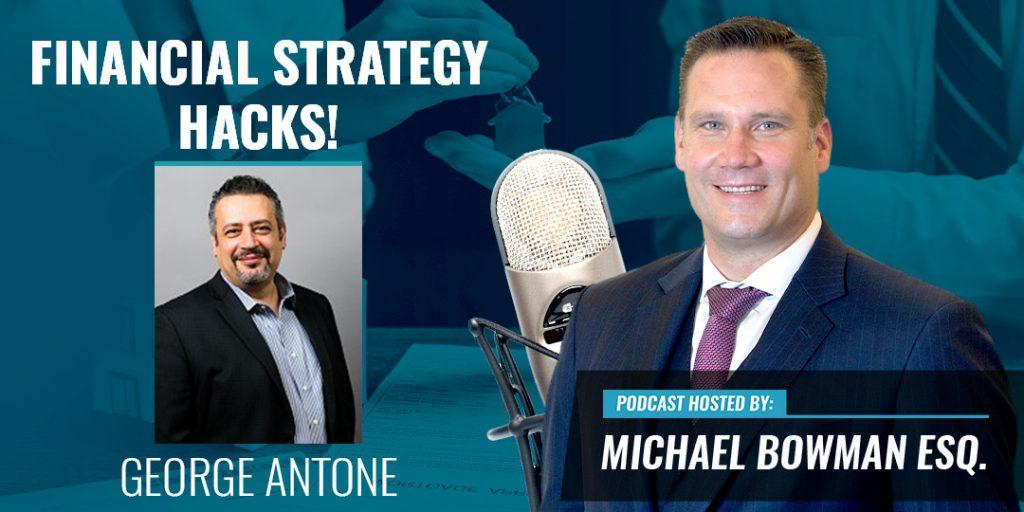 Financial Strategy Hacks!