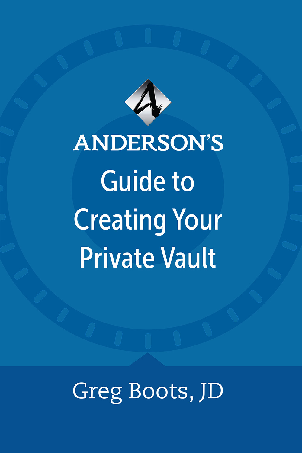 Guide to Creating You Private Vault