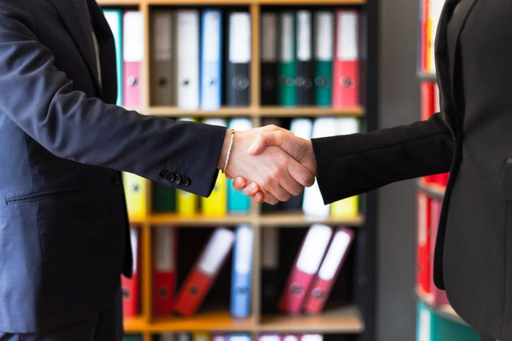 5 Reasons You Need a Business Partnership Agreement