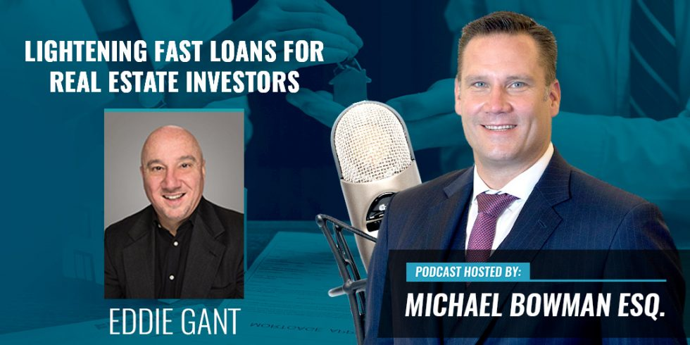 Lightening Fast Loans For Real Estate Investors