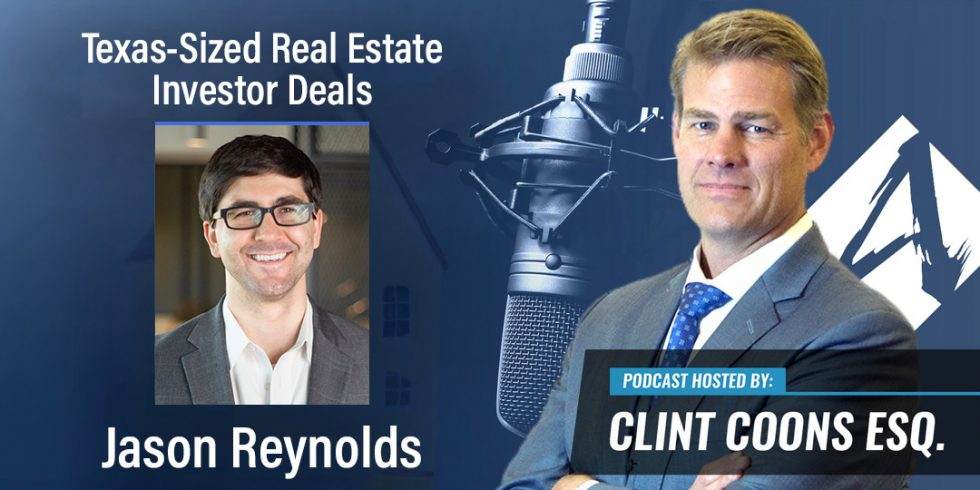 Texas-Sized Real Estate Investor Deals