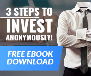 Free Invisible Investor Ebook