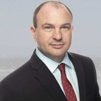 Bradley Calvert, EA