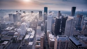 The Realty Investment Community of Houston