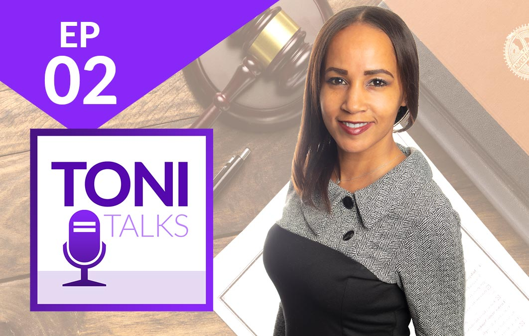 Toni Talks: C vs. S Corporations