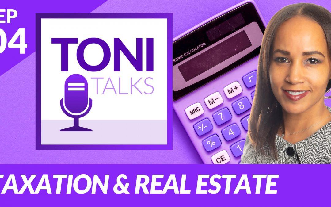 Real Estate Taxation Explained
