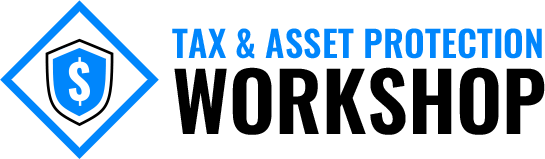 Tax and Asset Protection Workshop logo