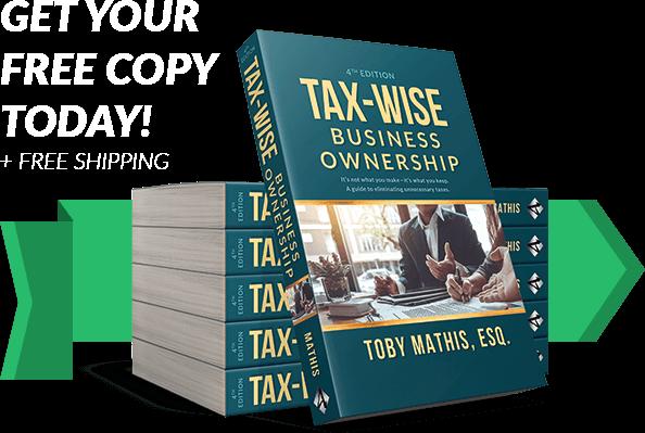 Tax Wise book