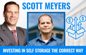 Investing in Self Storage the Correct Way