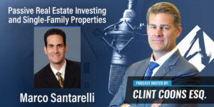 Passive Real Estate Investing and Single-Family Properties
